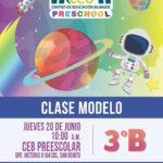 PREESCOLAR_3B